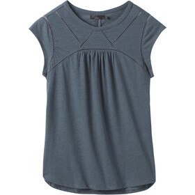 Prana Privi Top Damen chalkboard